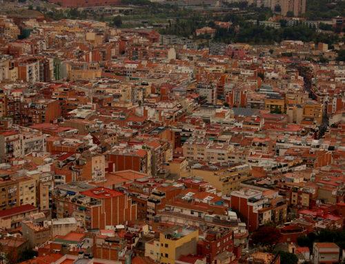 """Xerrada """"L'habitatge: de la regeneració urbana a l'emergència social"""""""