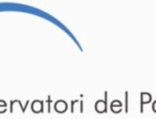 L'observatori del Paisatge rep el Premi Nueva Cultura del Territorio en la categoria de gestió.