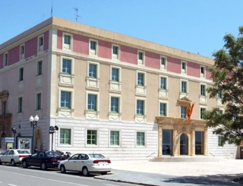 Defensa de la professió. Recurs estimat a la Diputació de Tarragona