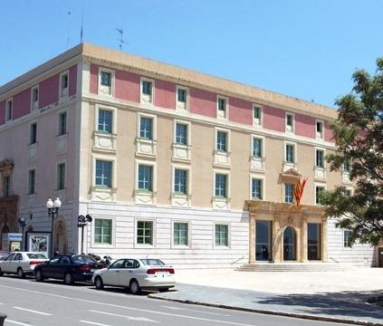 Recurs estimat a la Diputació de Tarragona