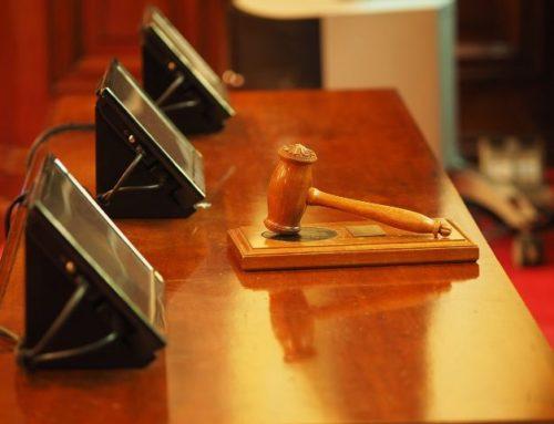 Convocatòria de pèrits judicials 2020