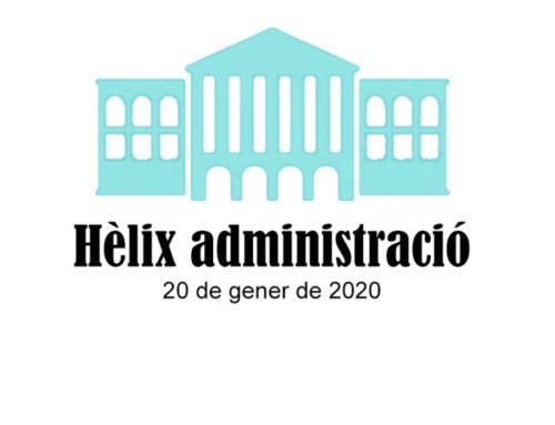 Jornades Hèlix organitzades per l'ACTIG.